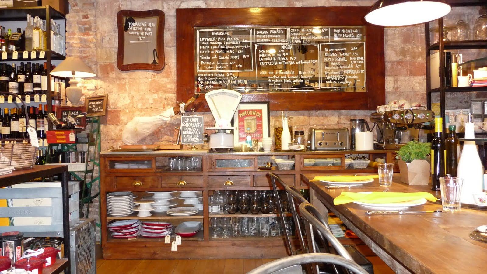 Mi tienda Gourmet preferida en Barcelona – La Guía del Sibarita