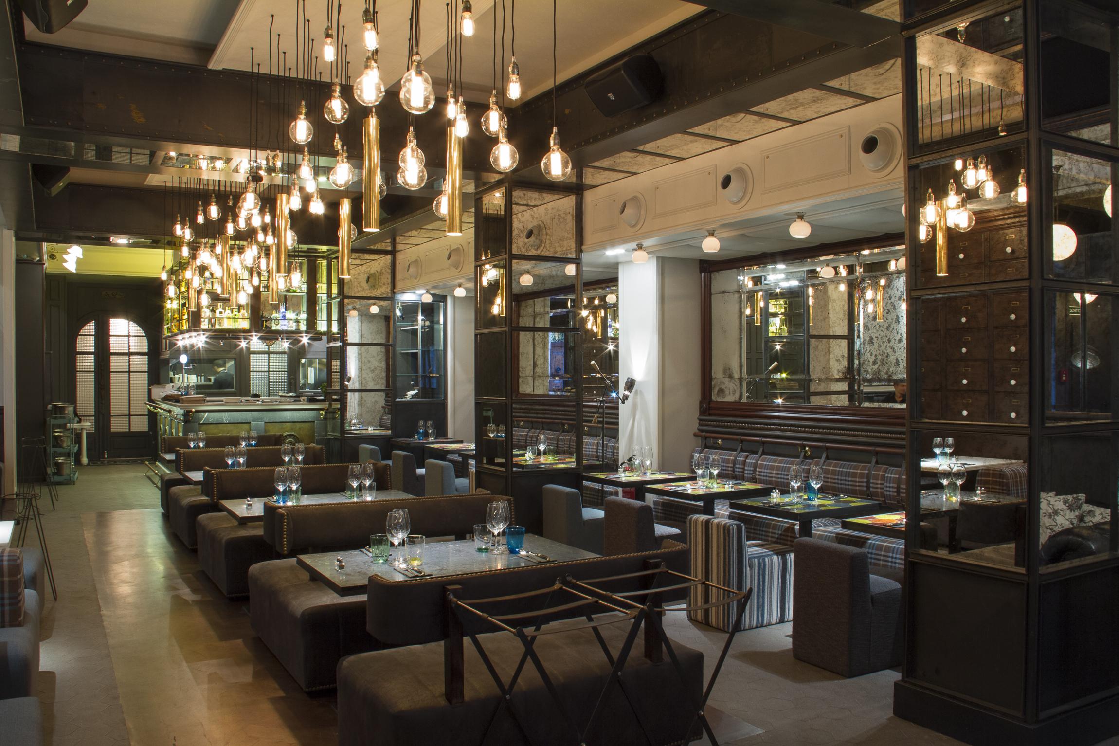 Restaurante pepito en barcelona la gu a del sibarita - Restaurante ken barcelona ...
