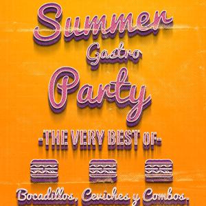 Summer Gastro Party