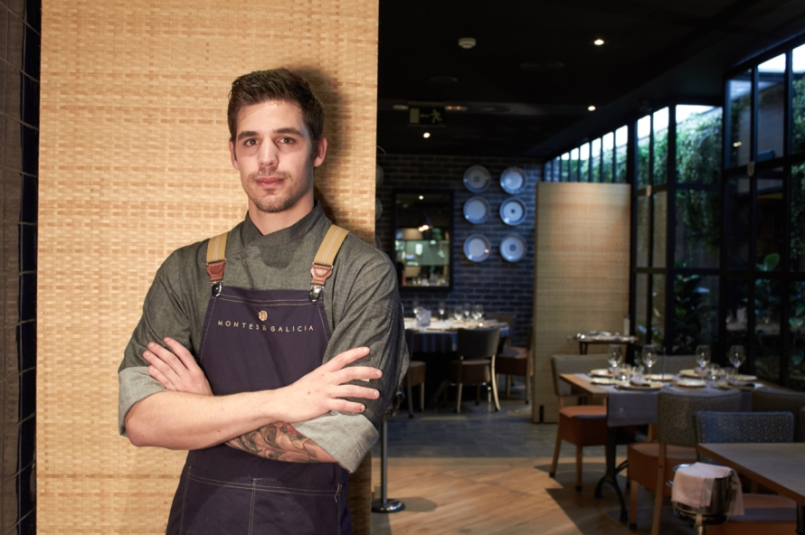 chef jorge vico_montes de  galicia
