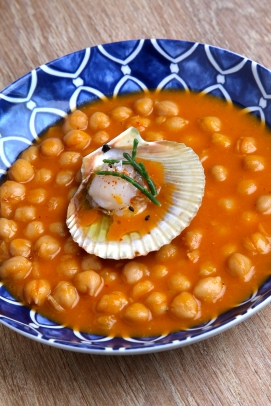garbanzos-con-zamburina