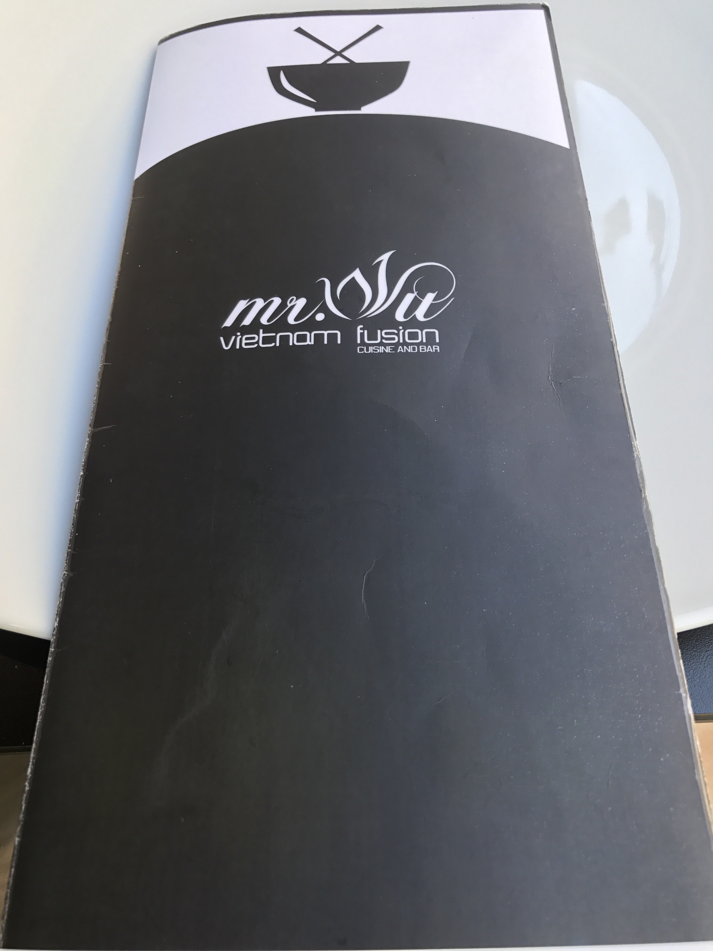 Mr Wu: Cocina del Norte de Vietnam en el Barrio de Tetuán de Madrid ...