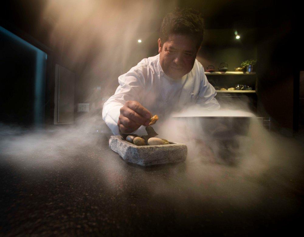Victor Gutierrez Restaurante